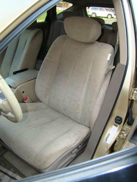 2004 Nissan Murano AWD SL 4dr SUV - Paragould AR