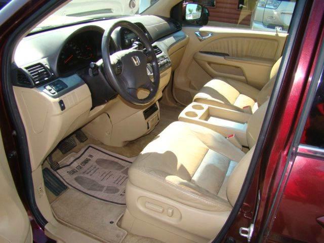 2008 Honda Odyssey EX-L 4dr Mini-Van w/DVD - Paragould AR