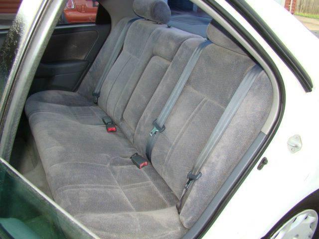 1999 Toyota Camry LE 4dr Sedan - Paragould AR