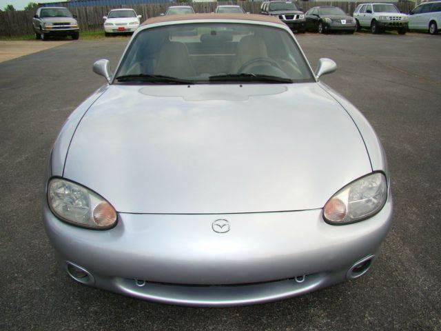 1999 Mazda MX-5 Miata 2dr Convertible - Paragould AR