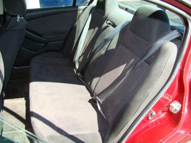 2011 Nissan Altima 2.5 S 4dr Sedan - Paragould AR
