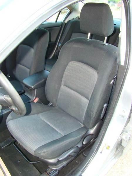 2007 Mazda MAZDA3 i Sport 4dr Sedan (2L I4 4A) - Paragould AR