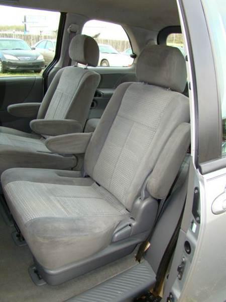 2006 Mazda MPV LX 4dr Mini Van - Paragould AR