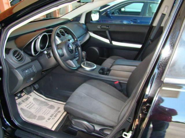 2007 Mazda CX-7 AWD Sport 4dr SUV - Paragould AR