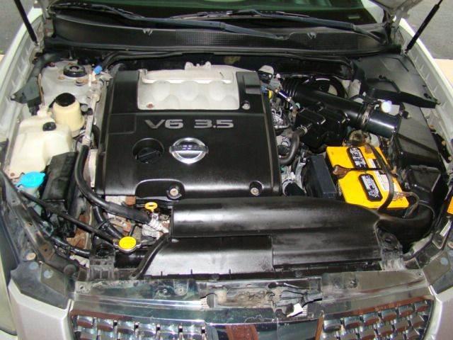 2004 Nissan Maxima 3.5 SE 4dr Sedan - Paragould AR