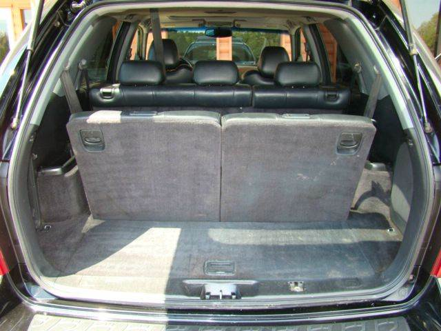 2001 Acura MDX Touring 4WD 4dr SUV - Paragould AR
