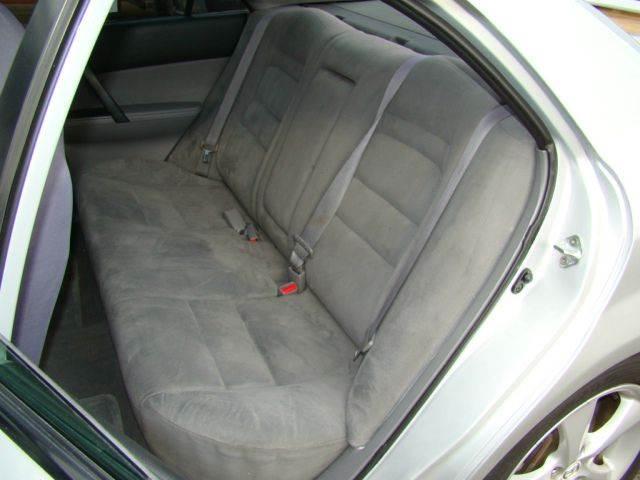 2008 Mazda MAZDA6 i Sport 4dr Sedan - Paragould AR