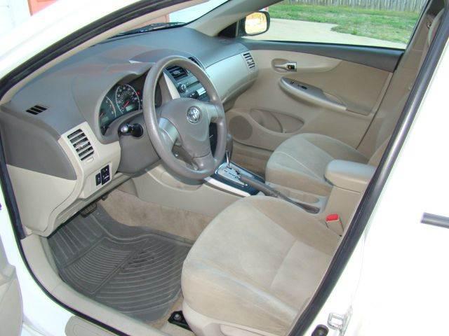 2010 Toyota Corolla LE 4dr Sedan 4A - Paragould AR
