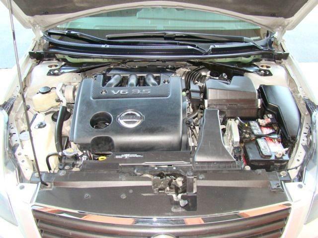 2008 Nissan Altima 3.5 SL 4dr Sedan CVT - Paragould AR