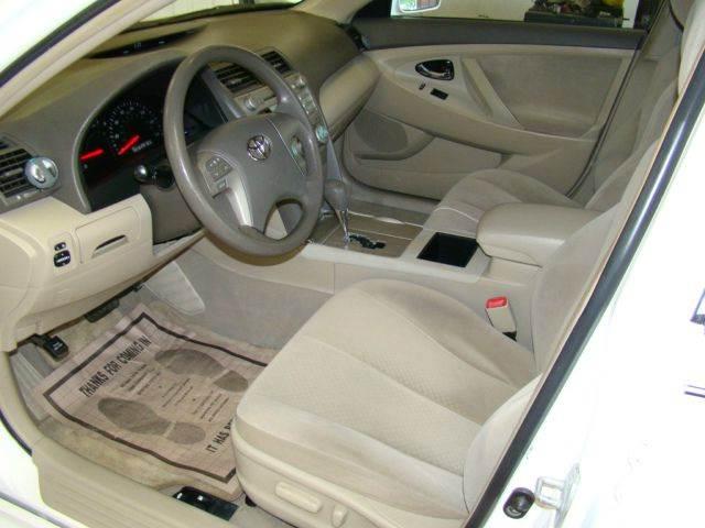 2008 Toyota Camry LE 4dr Sedan 5A - Paragould AR