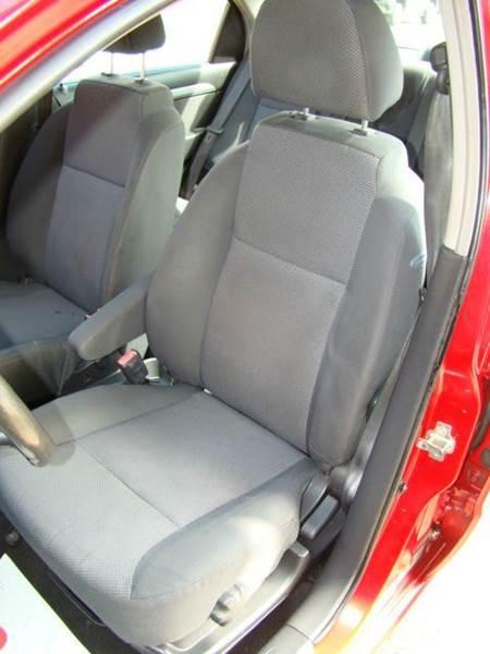 2011 Chevrolet Aveo LT 4dr Sedan w/1LT - Paragould AR