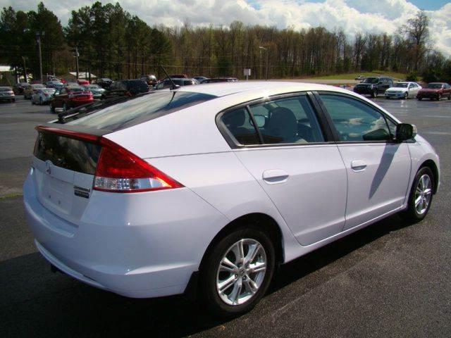 2010 Honda Insight EX 4dr Hatchback - Paragould AR