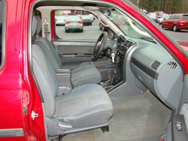 2002 Nissan Xterra SE 2WD 4dr SUV - Paragould AR