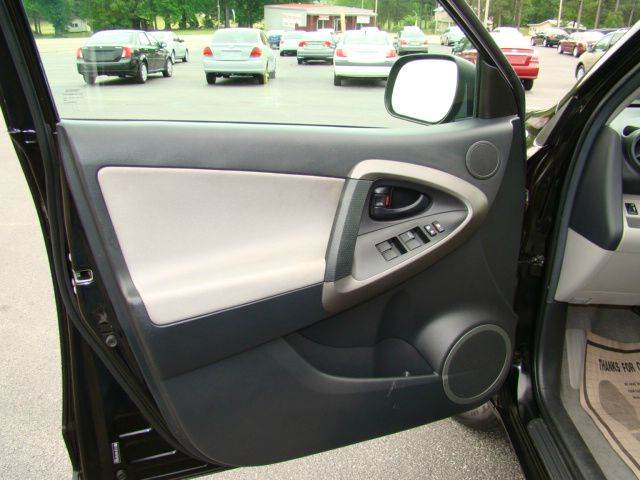 2012 Toyota RAV4 4dr SUV - Paragould AR