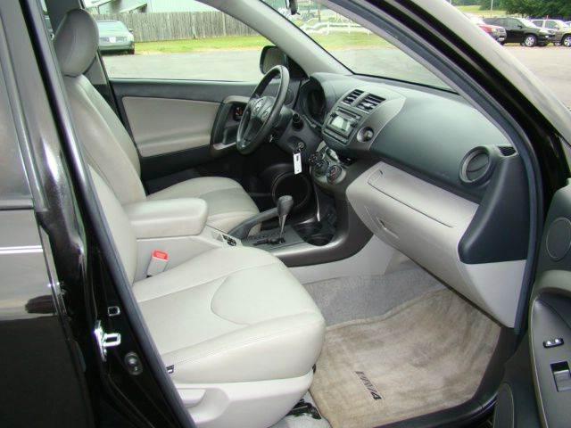 2012 Toyota RAV4 Base 4dr SUV - Paragould AR