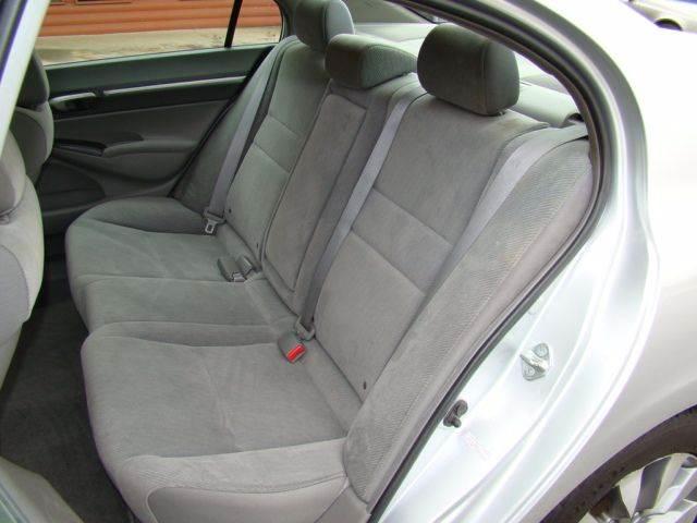 2009 Honda Civic EX 4dr Sedan 5A - Paragould AR