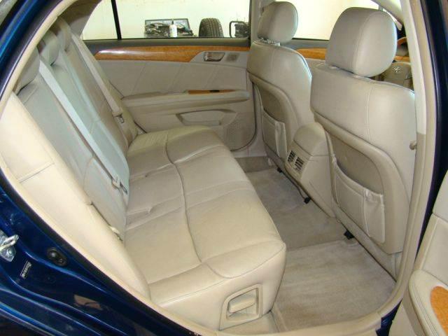 2007 Toyota Avalon Limited 4dr Sedan - Paragould AR