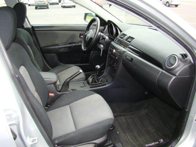 2006 Mazda MAZDA3 i 4dr Sedan - Paragould AR
