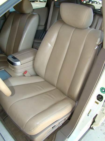 2006 Nissan Murano SL 4dr SUV - Paragould AR