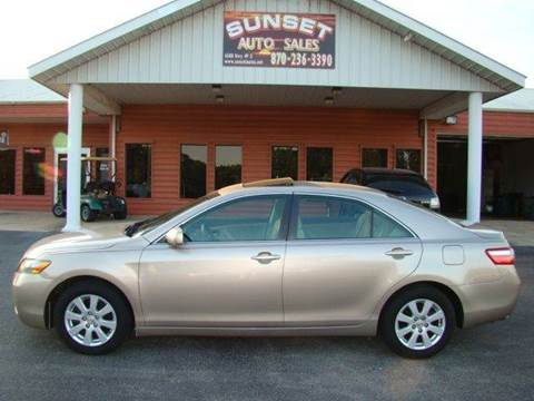 2009 Toyota Camry for sale in Paragould, AR