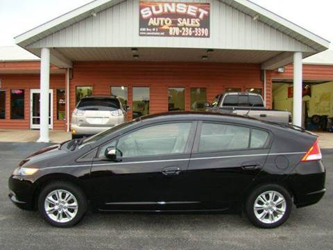 2010 Honda Insight for sale in Paragould, AR