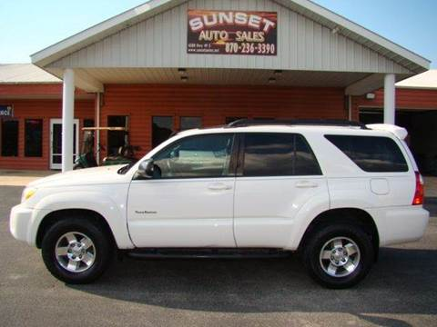2009 Toyota 4Runner for sale in Paragould, AR