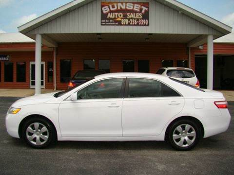 2008 Toyota Camry for sale in Paragould, AR