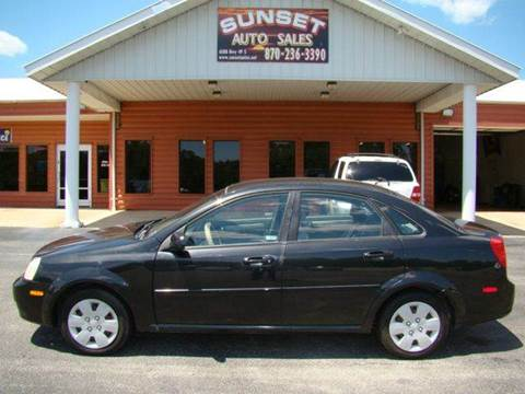 2008 Suzuki Forenza for sale in Paragould, AR
