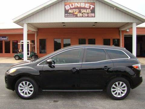 2010 Mazda CX-7 for sale in Paragould, AR