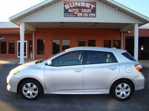 2009 Toyota Matrix for sale in Paragould, AR