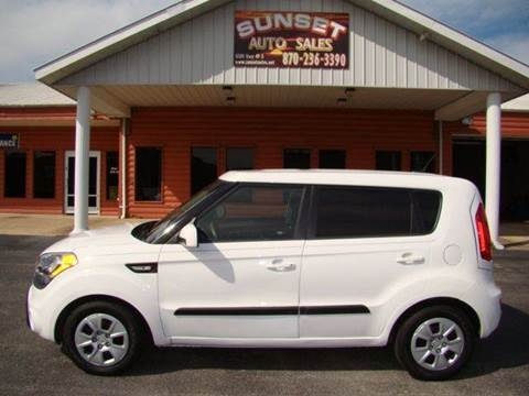 2012 Kia Soul for sale in Paragould, AR