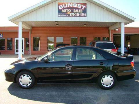 2006 Toyota Camry for sale in Paragould, AR