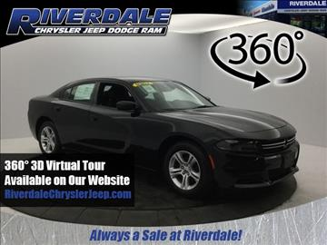 2016 Dodge Charger for sale in Bronx, NY