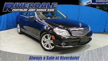 2010 Mercedes-Benz C-Class for sale in Bronx, NY