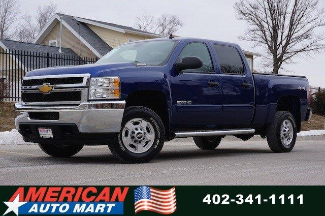 Used Chevrolet Trucks For Sale In Omaha Nebraska