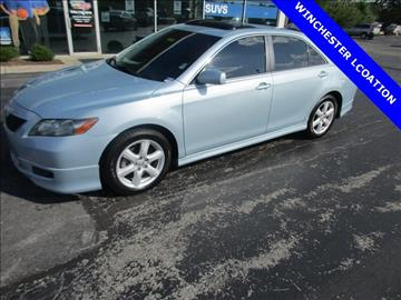 2008 Toyota Camry for sale in Winchester, KY