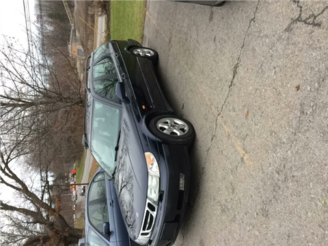 2000 Saab 9-5 for sale in Rochester, NY