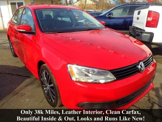 2011 Volkswagen Jetta for sale in LEVITTOWN PA