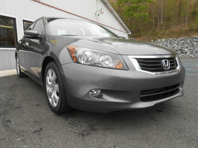2009 Honda Accord for sale in Lewistown PA
