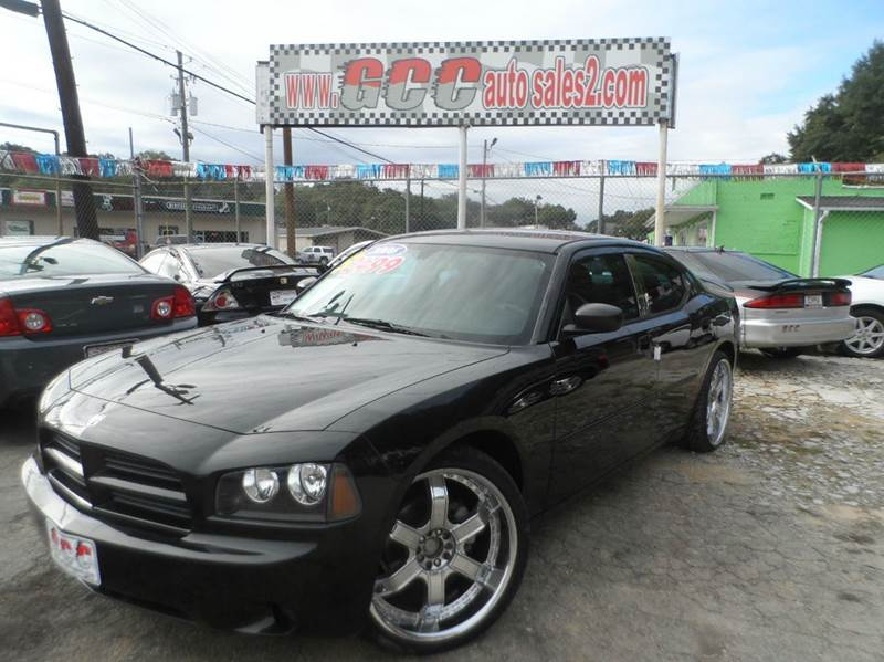 dodge charger for sale in gainesville ga. Black Bedroom Furniture Sets. Home Design Ideas