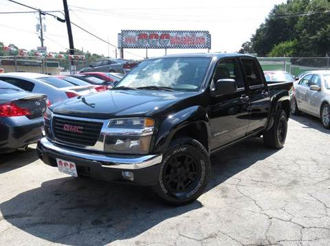 2005 gmc canyon for sale. Black Bedroom Furniture Sets. Home Design Ideas