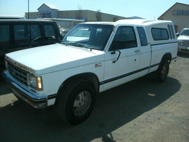 Chevrolet trucks for sale in carson city nv for Small car motors carson city nv