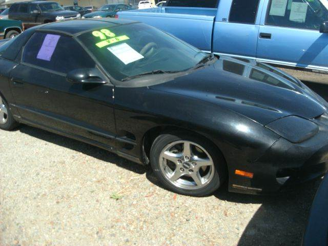 Pontiac firebird for sale in nevada for Small car motors carson city nv