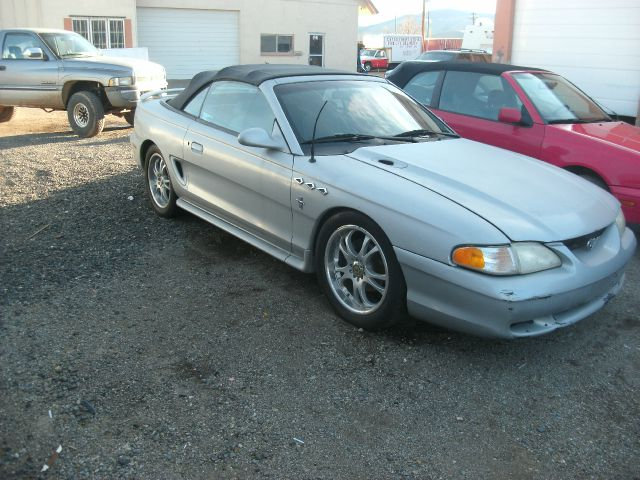 1995 ford mustang for sale in carson city nv for Small car motors carson city nv