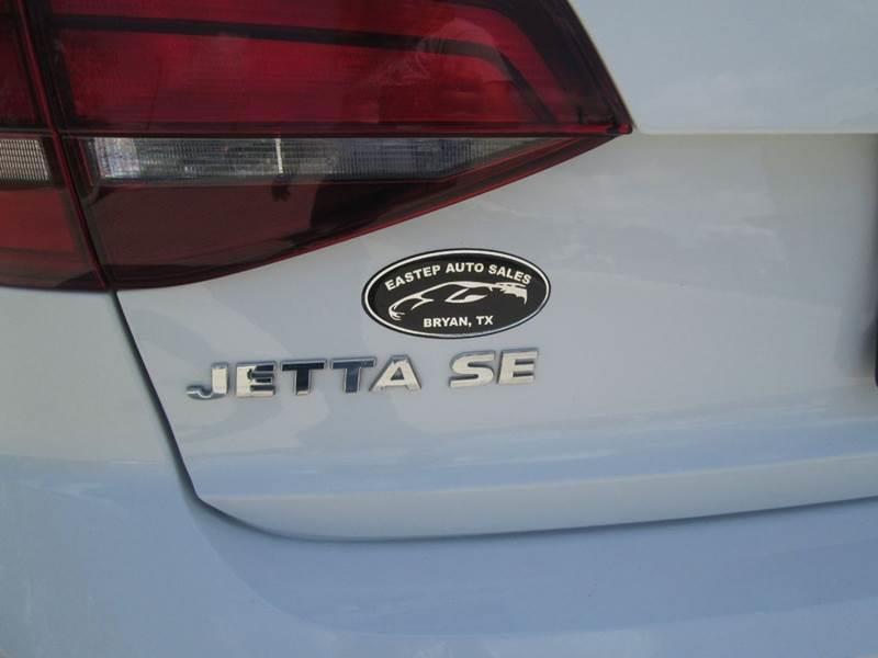 2016 Volkswagen Jetta 1.4T SE 4dr Sedan 6A - Bryan TX