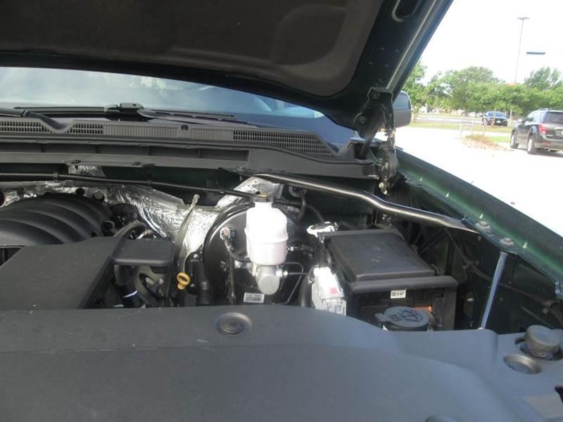 2015 GMC Sierra 1500 4x2 SLE 4dr Crew Cab 5.8 ft. SB - Bryan TX