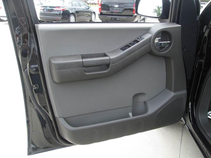 2014 Nissan Xterra 4x2 X 4dr SUV - Bryan TX
