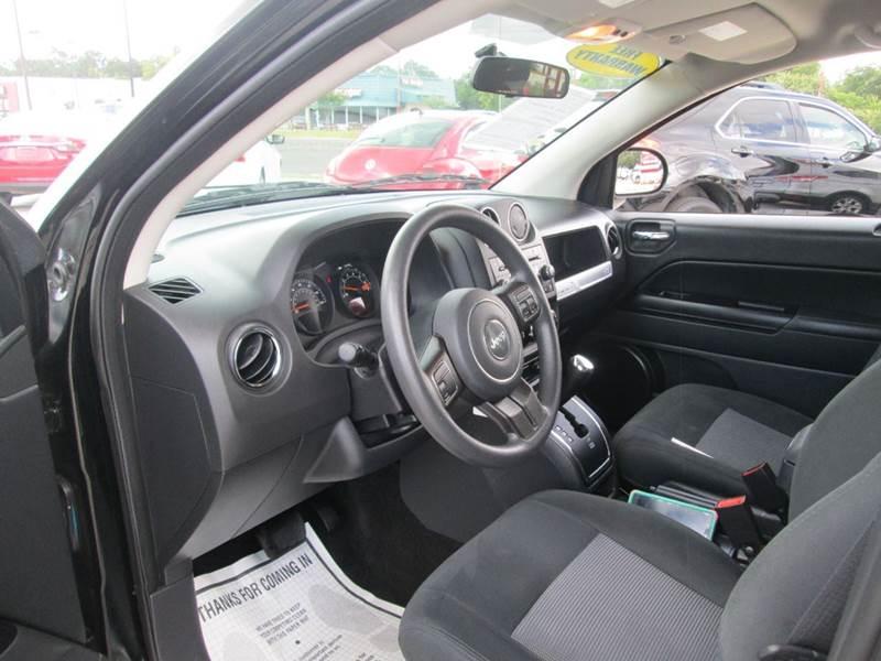2015 Jeep Compass Sport 4dr SUV - Bryan TX