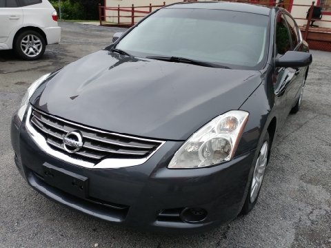 2010 Nissan Altima for sale in Durham, NC