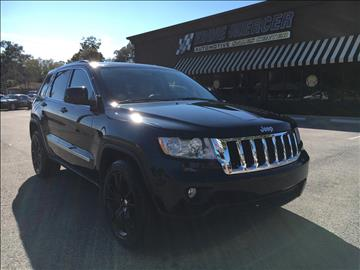 Jeep grand cherokee for sale pensacola fl for Frontier motors inc pensacola fl